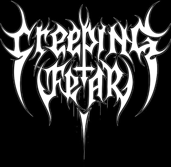 Creeping Fear - Logo
