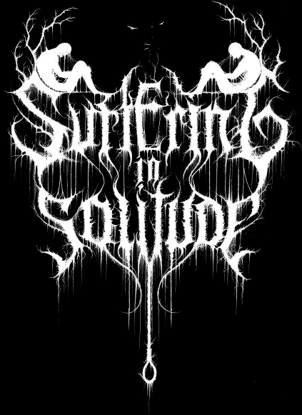 Suffering in Solitude - Logo