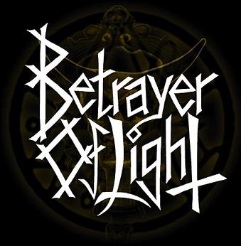 Betrayer of Light - Logo