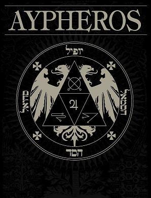 Aypheros - Logo