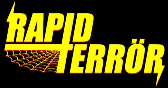 Rapid Terrör - Logo