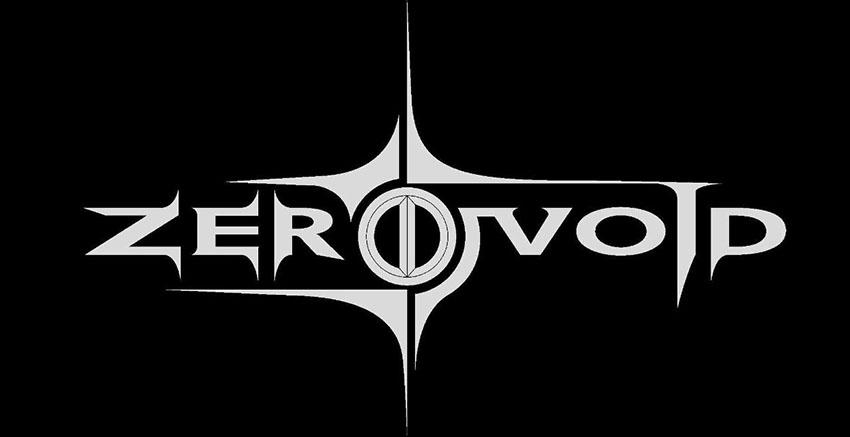 Zero Void - Logo