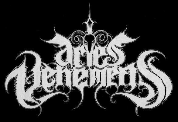 Aries Vehemens - Logo