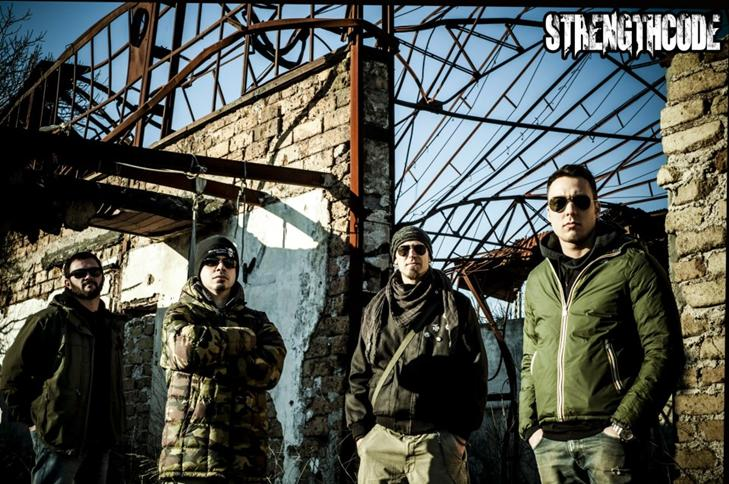 Strengthcode - Photo