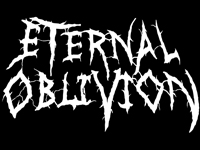 Eternal Oblivion - Logo