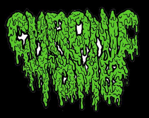 Chronic Tomb - Logo