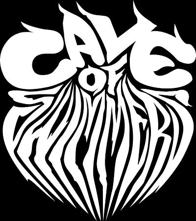 Cave of Swimmers - Logo