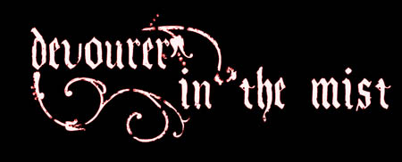 Devourer in the Mist - Logo
