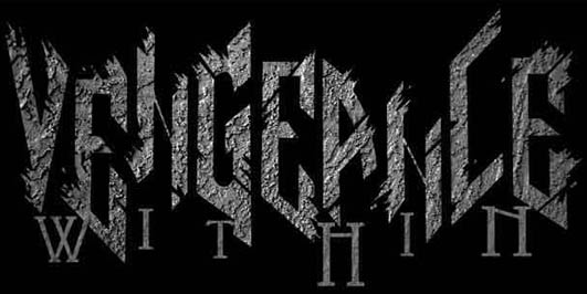 Vengeance Within - Logo