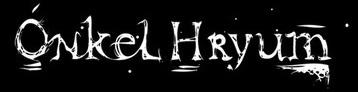 Onkel Hryum - Logo