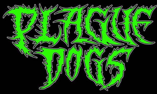 Plague Dogs - Logo