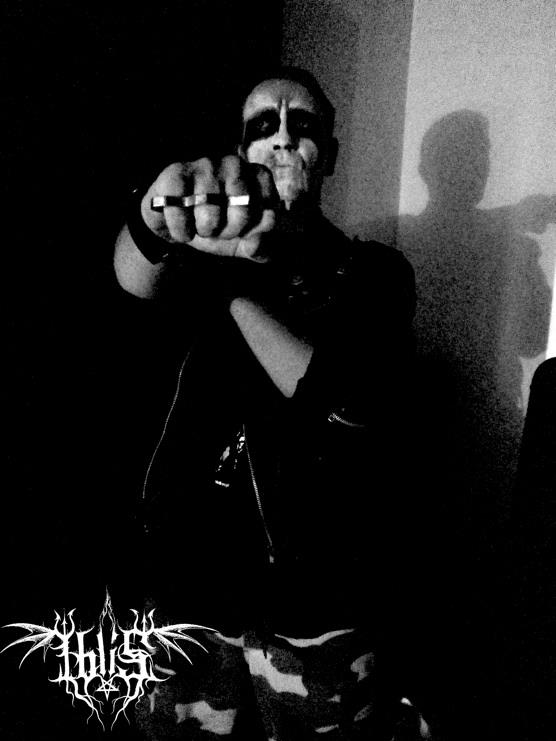 Iblis - Photo