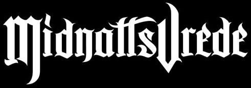 Midnattsvrede - Logo