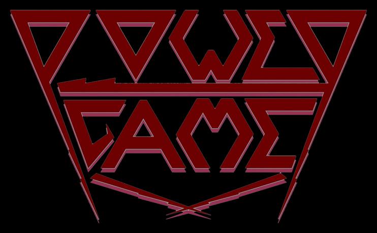 Powergame - Logo