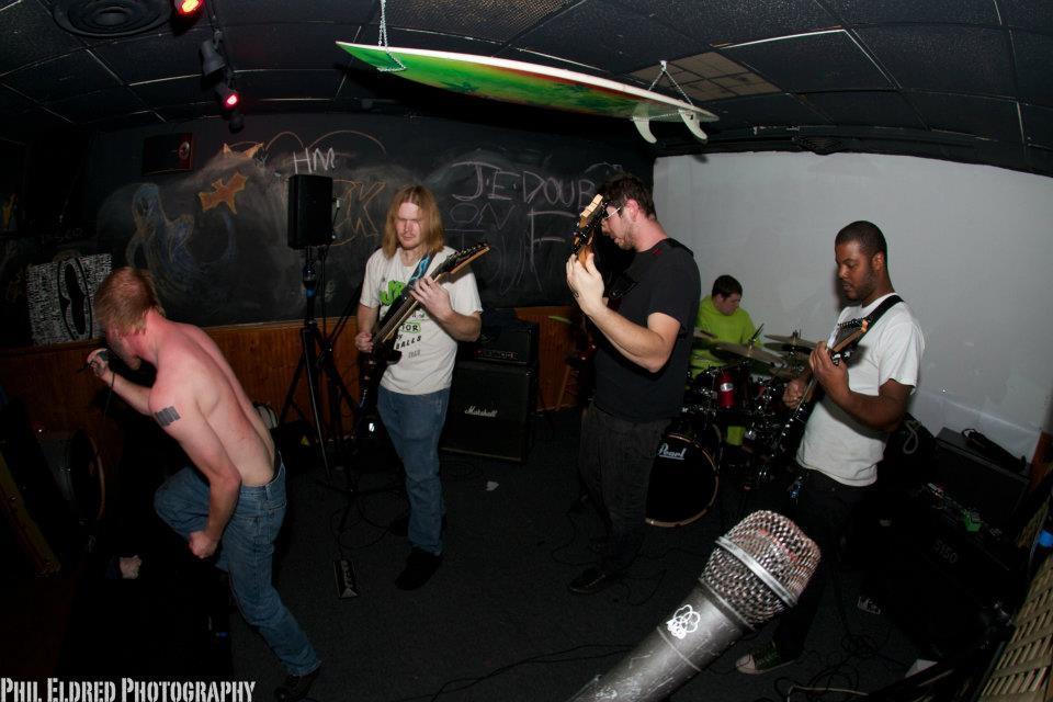 Thanatopsis - Photo