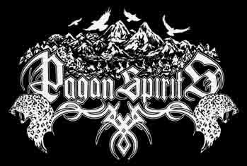 Pagan Spirits - Logo