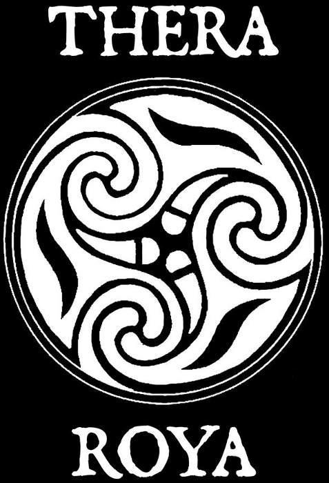 Thera Roya - Logo