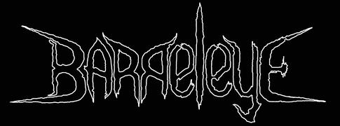 Barreleye - Logo