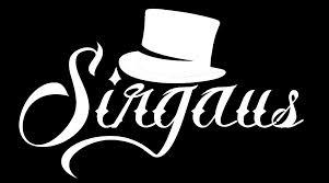 Sirgaus - Logo