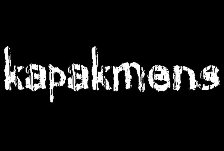 Kapakmens - Logo