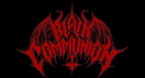 Black Communion - Logo