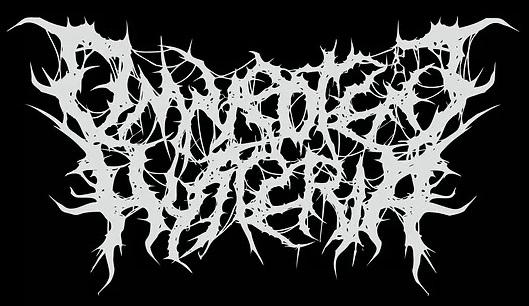 Omnipotent Hysteria - Logo
