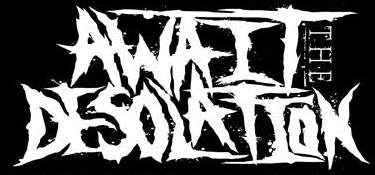 Await the Desolation - Logo
