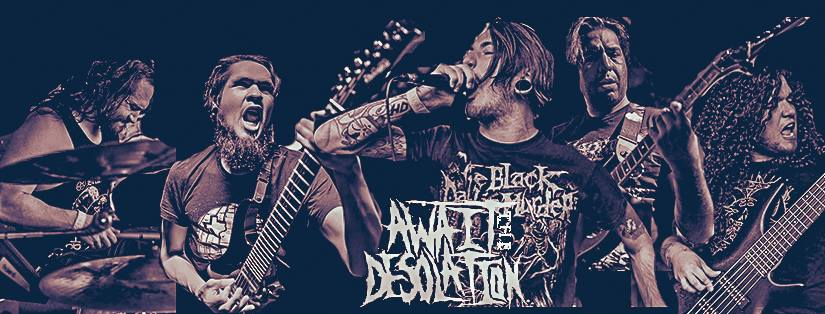Await the Desolation - Photo