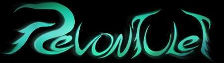 Revontulet - Logo