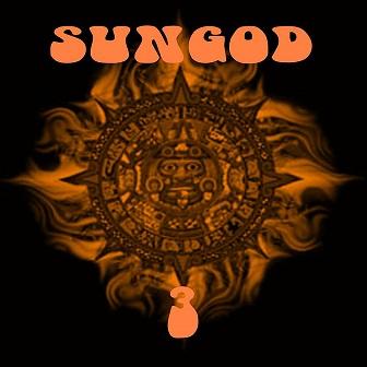 Sungod - Logo