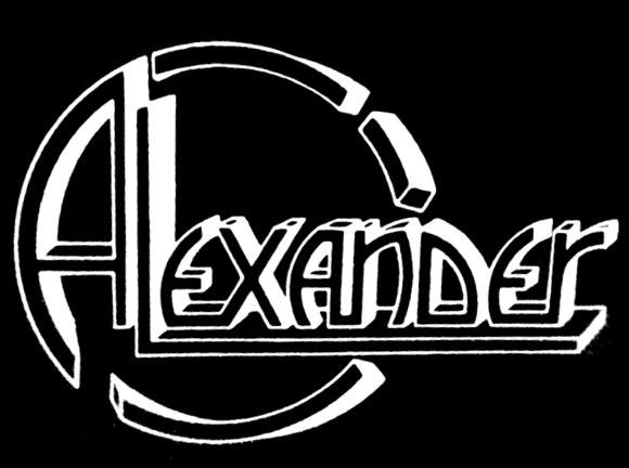 Alexander - Logo
