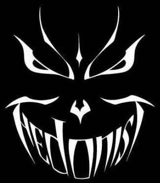 Hedonist - Logo