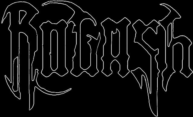 Rogash - Logo