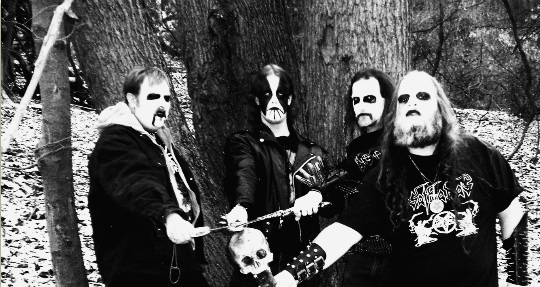Necrotherion - Photo