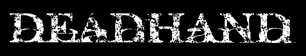 Dead Hand - Logo