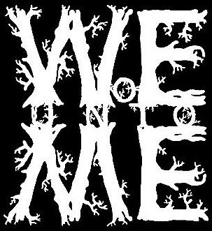Woe unto Me - Logo