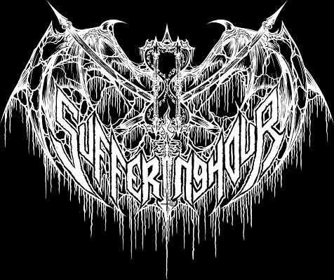 Suffering Hour - Logo