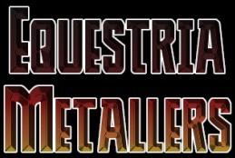 Equestria Metallers - Logo