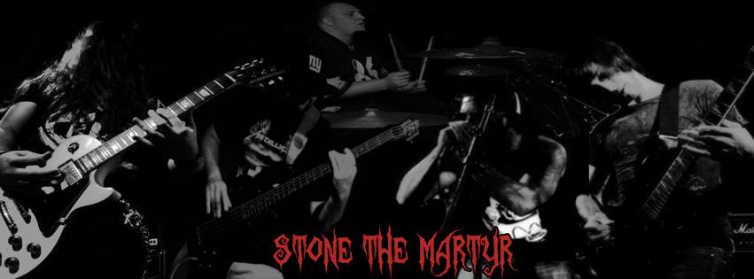 Stone the Martyr - Photo