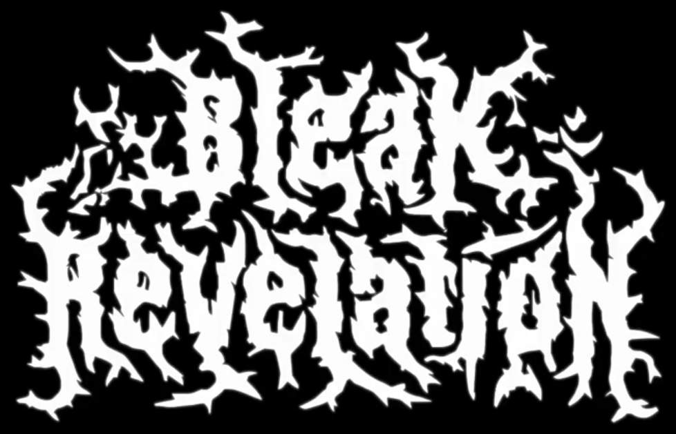 Bleak Revelation - Logo