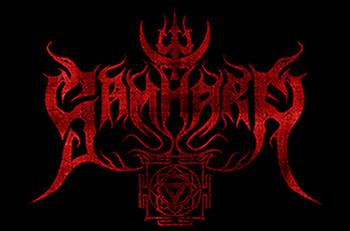 Samhara - Logo