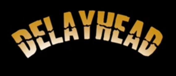 Delayhead - Logo