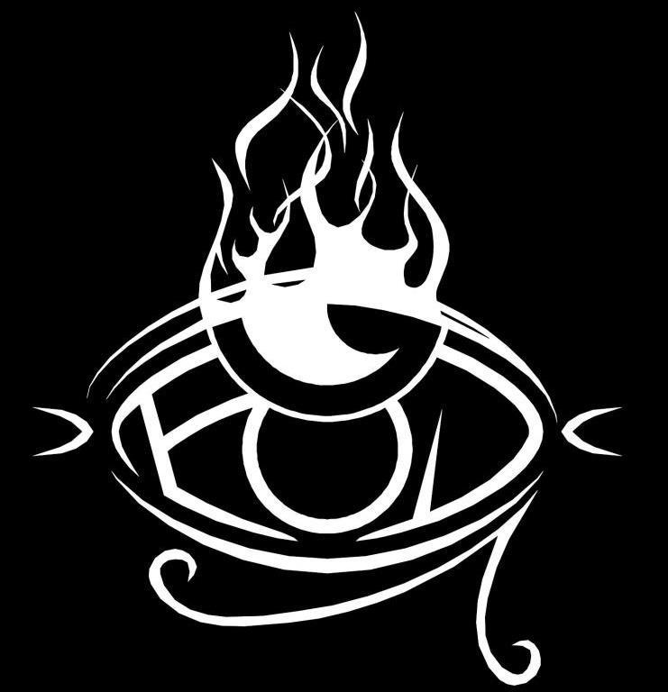 Fall of Darkness - Logo