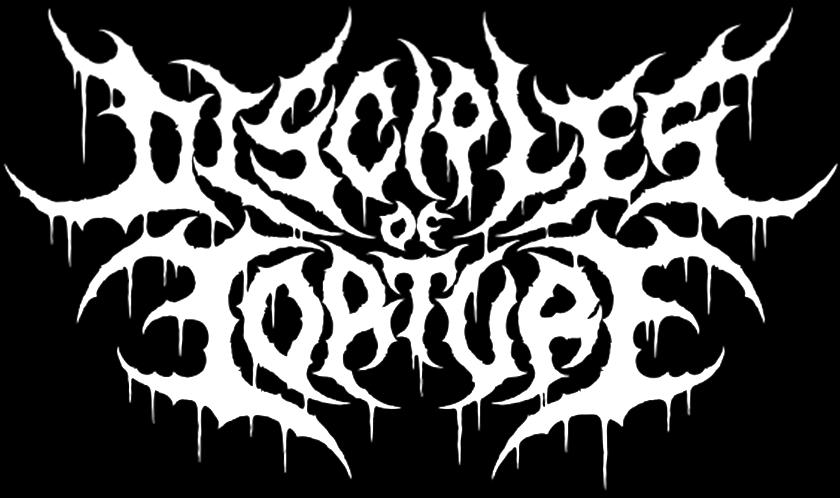 Disciples of Torture - Logo