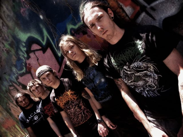 Disciples of Torture - Photo