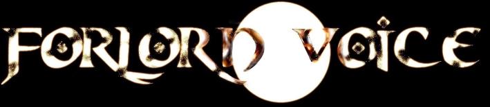 Forlorn Voice - Logo