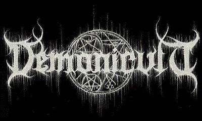 Demonicvlt - Logo