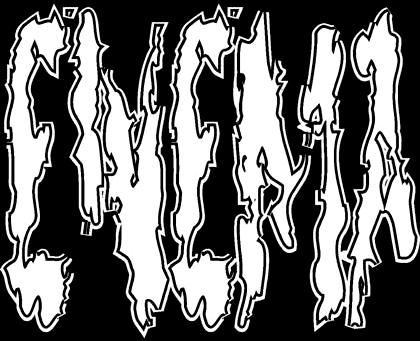 Enema - Logo