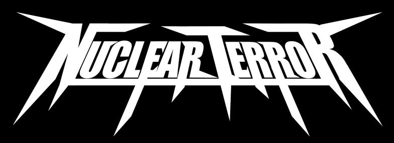 Nuclear Terror - Logo