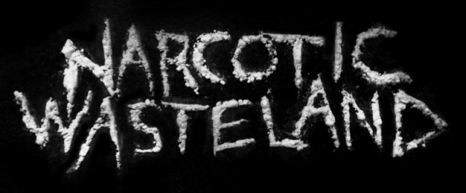 Narcotic Wasteland - Logo